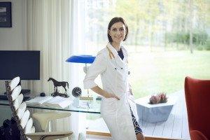 Gydytoja dietologė Lina Barauskienė, Valgymas.lt