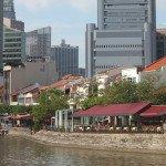 Singapūro architektūra