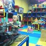 Mokama žaidimų aikštelė