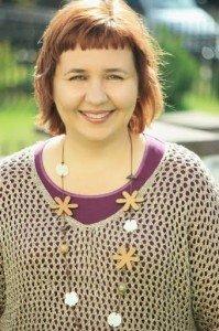 vaikų ir paauglių psichiatrė Aurima Dilienė
