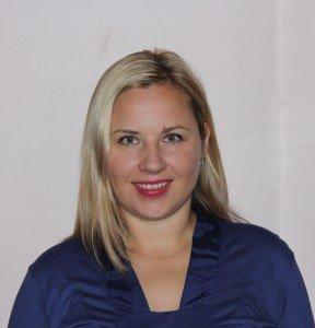 Kristina Navickienė