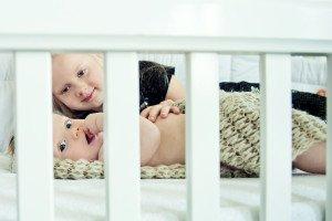Neramus vaiko miegas gali pranašauti ligą