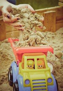 smėlis