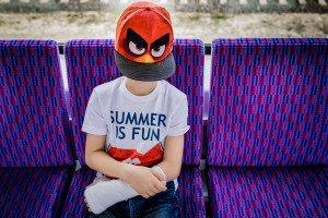 Vaiko atsikalbinėjimai – tarsi kvietimas į dvikovą