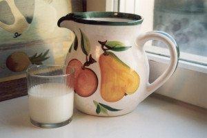 Gerbiamoji, kokio riebumo jūsų pienas?