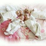 4 mėnuo. Jau naujuose šeimos namuose Tauragėje