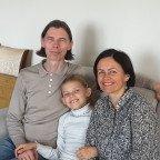 Guoda, Aris ir Lėja