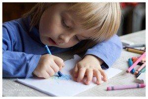 Vaikai perfekcionistai. Psichologės patarimai, kaip išmokyti vaiką būti... netobulu