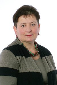 LEU Vaikystės studijų katedros docentėdr. Aldona Mazolevskienė