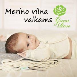 Merino-vilna-vaikams