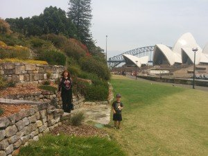 Sidnėjaus opera