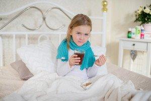 Susirgote jūs ar vaikas: kada išgydys guglas, kada vaistininkas, o kada būtina eiti pas gydytoją