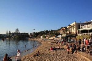 Tipinis australiškas miestelis