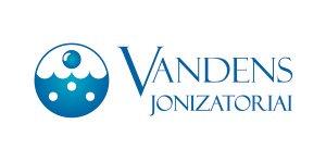 vandens jonizatoriai logo