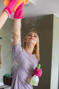 Efektyvaus namų tvarkymosi konsultantė Giedrė Bagdonienė