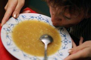 Darželiuose maistas gaminamas pagal 10 sveikos mitybos principų. Kokie jie?