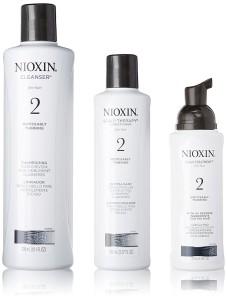 nioxin trialkit system 2