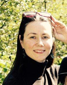 Lina Orlovskaja