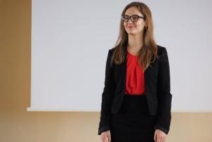 Greta Šiaučiūnaitė, nuotraukos autorius Grigorij Batasčiuk