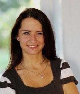 Kūdikių priežiūros specialistė Giedrė Veličkienė