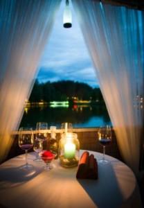 "Laivas-restoranas ""Druskonio perlas"""