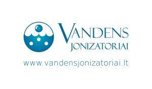 vandens jonizatoriai logo su www
