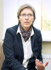 Odeta Šapelytė