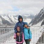 Vaikiai Grands Montets Area 3275 m