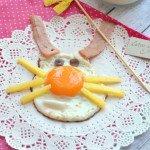 Zuikis iš kiaušinio