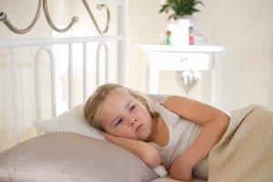 Gal būt jūsų vaikas serga ir serga, nes sirgti jam... smagu?