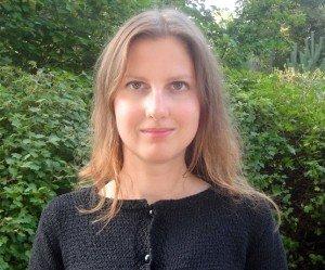 Dalia Mickevičiūtė