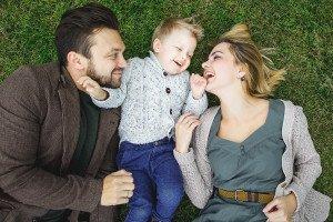 5 būdai, kaip atpažinti, kokia jūsų vaiko meilės kalba?