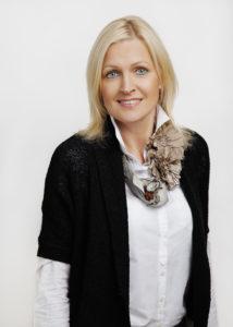 Mitybos specialistė Deimantė Rapalytė