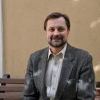 Prof. Vaidotas Urbonas