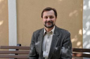 Prof. Vaidotas Urbonas pataria, kaip padidinti atsparumą ligoms sporabiotikais
