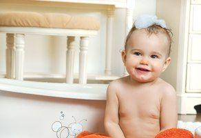 Kūdikio maudynių džiazas: kaip noriu, taip ir maudau