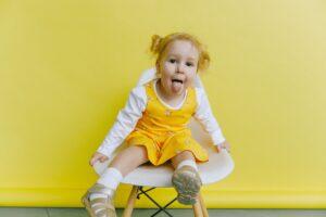 """Vaikai gali daugiau nei parodo, tačiau dažnai jiems būna patogu """"nemokėti"""""""