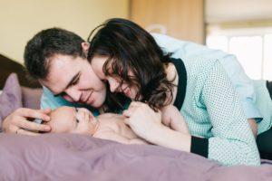 Pagarbi tėvystė