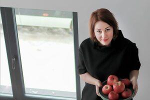 Masažo instruktorė Inga Ciesiūnė pataria, kaip padėti kūdikiui, kuriam skauda pilvuką
