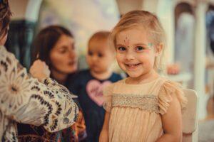 Kaip vaikų gimtadienius švenčia profesionalai? Pasisemkite idėjų