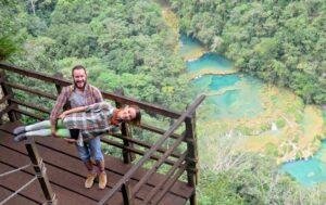 Vietnamas - Tailandas – Naujoji Zelandija. Eglės ir Aurimo nuotykiai, kai prieš 8 metus uždarė biuro duris