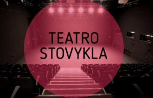 teatro stovykla -