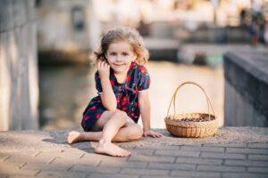 10 paprastų patarimų, kad naujo derliaus gėrybės nesusargdintų vaiko