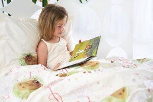 Ruošiamės naujiems mokslo metams – kaip pagerinti miego kokybę ir lengviau užmigdyti vaiką?