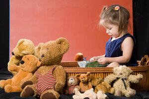 Kodėl vaikai mėgsta skaityti tą pačią knygą daugybę kartų?