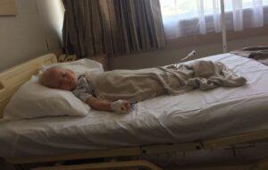 """Turkija, pasibaigusi ligoninėje. Dvi istorijos apie atostogas """"viskas įskaičiuota ligoninėje"""""""