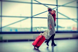 Aplink pasaulį su keliaujančiomis mamomis