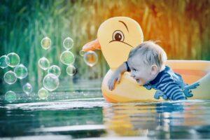 Rudenį saugokime vaikus nuo... vasaros pavojų