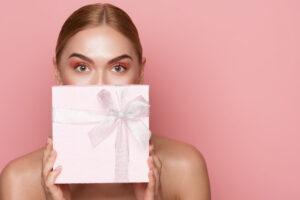 Grožio dovanos sau: ką verta išbandyti?