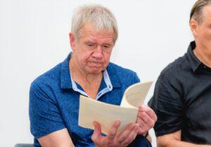 Naujoje knygoje – Juozo Erlicko pranašystės apie draudimus, paminklus ir švietimo reformą
